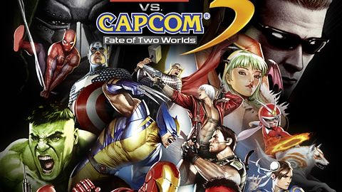 Marvel vs. Capcom 3 - recenzja
