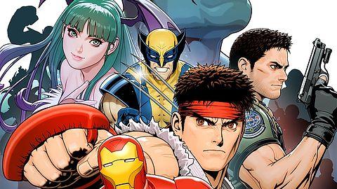 Rozgrywka: Marvel vs. Capcom 3