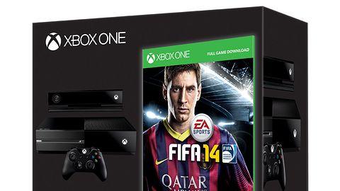 Darmowa FIFA 14 z Xbox One tylko dla wybranych państw Europy