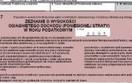 Formularze PIT za 2010. Sprawdź zmiany