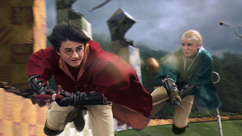 """Harry Potter i komnata tajemnic"" – program TV na poniedziałek 16.03.2020"