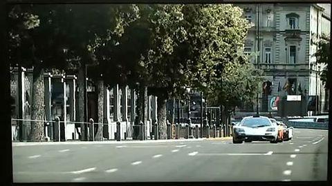 Madryt w Gran Turismo 5