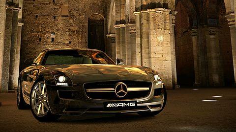 Galeria różności z Gran Turismo 5