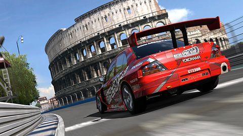 Nowy zwiastun Gran Turismo 5 nie denerwuje