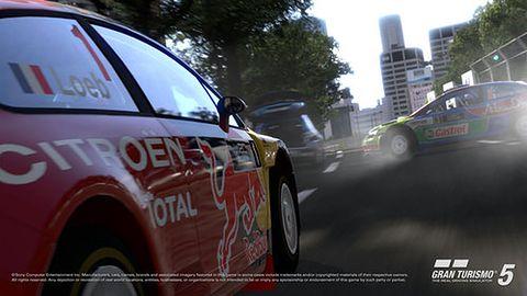 Gran Turismo 5 latem?