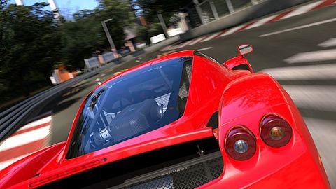 Gran Turismo 5 i pieczołowitość
