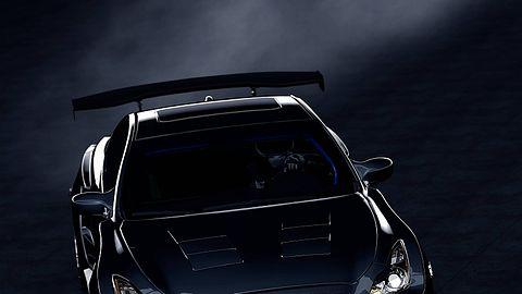 Nowe obrazki z Gran Turismo 5