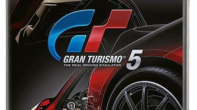 Gran Turismo 5 kontra rzeczywistość