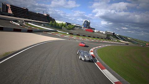 Yoshida potwierdza edytor tras w Gran Turismo 5