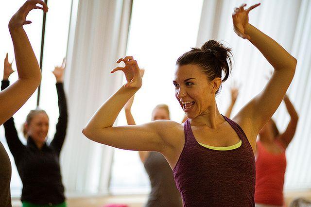 Ćwiczenia fizyczne rozwijają mózg