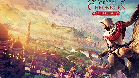 Assassin's Creed Chronicles: India - recenzja. Prawie jak w Chinach
