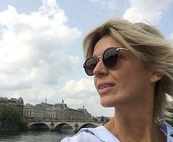 """Całuśna Magda Mołek żegna się z fanami. Nie zobaczymy jej już w """"Dzień Dobry TVN"""""""