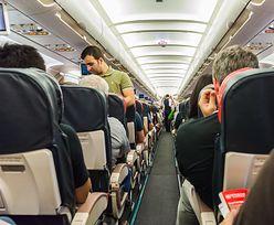 Niezrównoważeni współpasażerowie podczas lotu. Jest się czego obawiać?