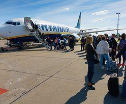 Więcej lotów na Ukrainę. Ryanair inauguruje nowe trasy