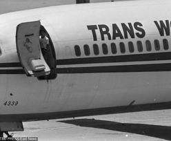 Porwał samolot 34 lata temu. Teraz został zatrzymany