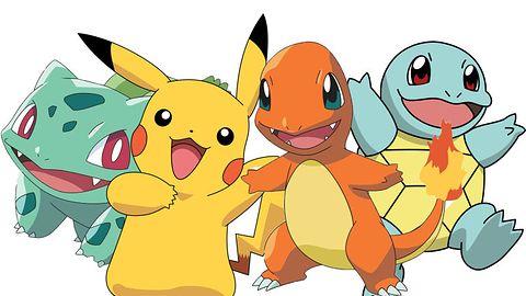 Łapiesz je wszystkie na pirackiej wersji Pokemon Sun/Moon? Nintendo złapie Ciebie