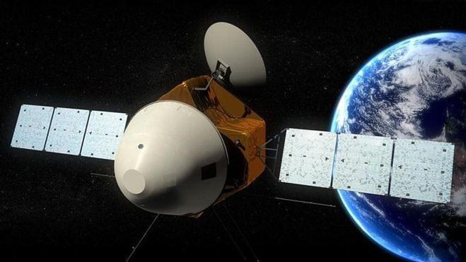 Chińczycy pokazali sprzęt, którym zdobędą Marsa