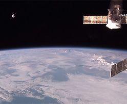 Przerażające dźwięki z kosmosu od NASA. Z okazji Halloween