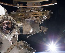"""Wykryto bakterie na Międzynarodowej Stacji Kosmicznej. NASA: """"Jest ich od groma!"""""""