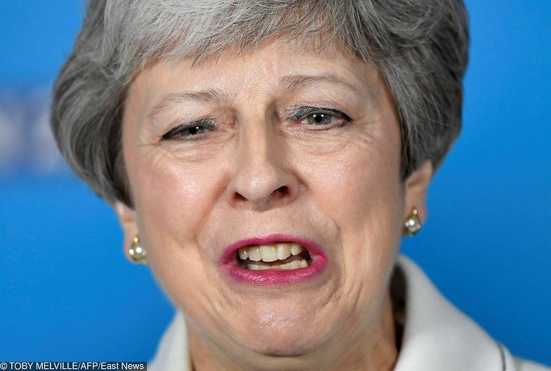 Bliski koniec Theresy May. Brytyjska premier szykuje wybory na następcę
