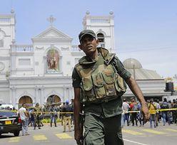 Sri Lanka. Minister obrony zapowiada brak litości dla terrorystów