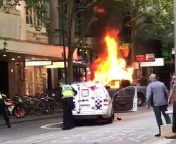 ISIS przyznało się do szaleńczego zamachu w Melbourne