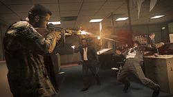 """""""Lekcja z E3: studia bardzo ciężko pracują, by zbudować fantazje na temat tego, jak super być masowym mordercą"""""""