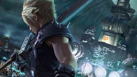 Hajime Tabata: Remake Final Fantasy VII? Nie mógłbym tego zrobić