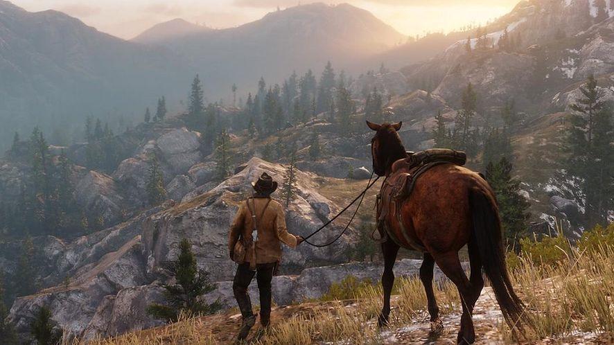 Red Dead Redemption 2 w majowym Xbox Games Pass [Aktualizacja]
