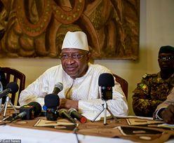 Mali. Po etnicznym mordzie rząd podał się dymisji