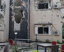 Somalia. Masakra w hotelu. Wśród ofiar są obcokrajowcy
