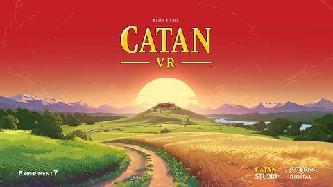 Osadnicy z Catanu trafiają do... wirtualnej rzeczywistości