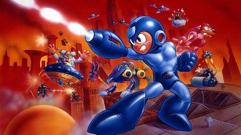 A Capcom dalej w retroszale - powstaje kolejna kolekcja z Mega Manem