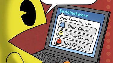 Pac-Man kończy 40 lat. 7 rzeczy, których o nim nie wiesz