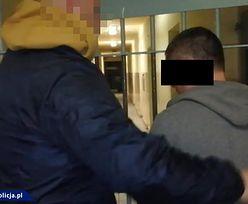 Był poszukiwany przez FBI, wpadł w Polsce. Zatrzymany haker z Ukrainy