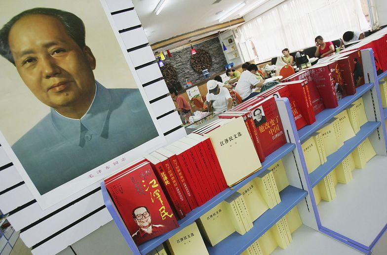 Wystawili na aukcji notatki chińskiego dyktatora. Sprawdź, za ile poszły