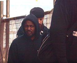 Kendric Lamar ma gigantycznego ochroniarza. Popatrzcie na tego olbrzyma