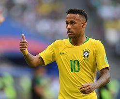 Ojciec Neymara wydaje fortunę, by dbać o dobre samopoczucie syna