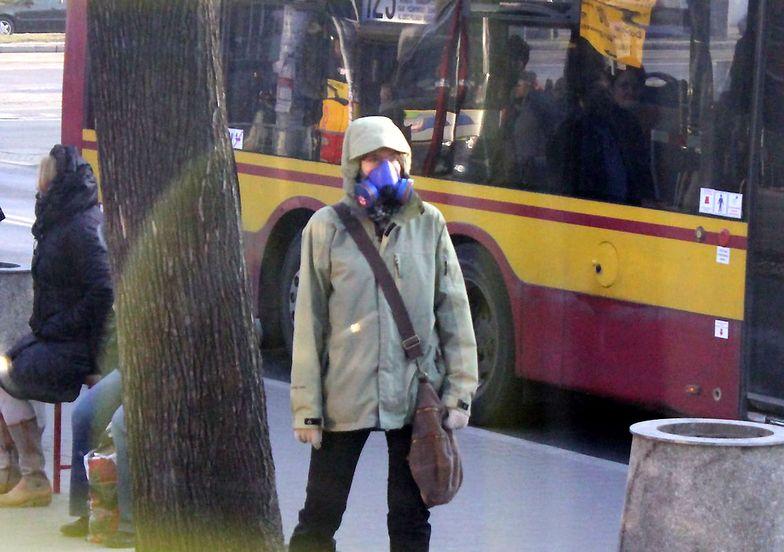 Witamina B może ochronić przed zanieczyszczonym powietrzem