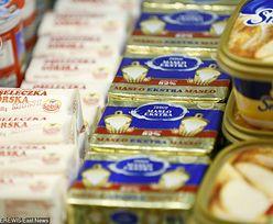 Ceny masła znowu w górę. Kostka już po 8 zł