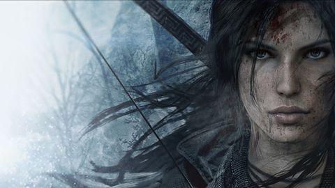 Jedyna piękna Lara to Lara w 4K? Ale na jakim sprzęcie?