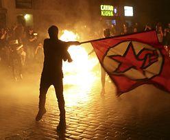 Antifa szykuje rozróbę w Poznaniu. Będzie starcie z narodowcami?