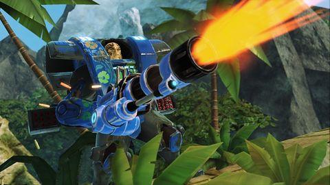 Super Monday Night Combat już jest - za darmo na Steamie