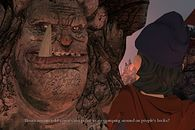 King's Quest, odc. 1 A Knight to Remember - recenzja