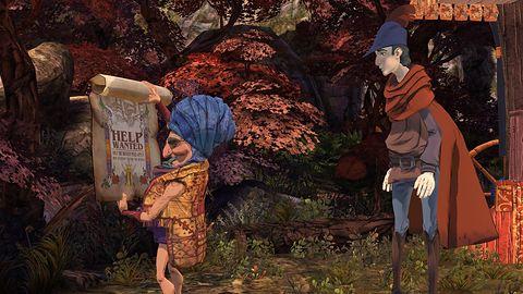 Powrót króla nastąpi 28 lipca. Czekacie na King's Quest: A Knight to Remember?