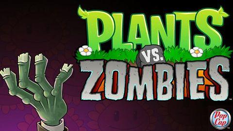 Szczegóły na temat Plants vs. Zombies na XBLA