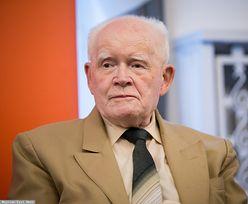 """Prof. Adam Strzembosz gorzko o reformie sądownictwa. """"Gratuluję"""""""