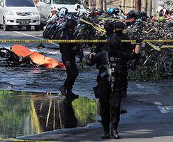 Zamach na kościoły w Indonezji. Wśród zamachowców dwie dziewczynki