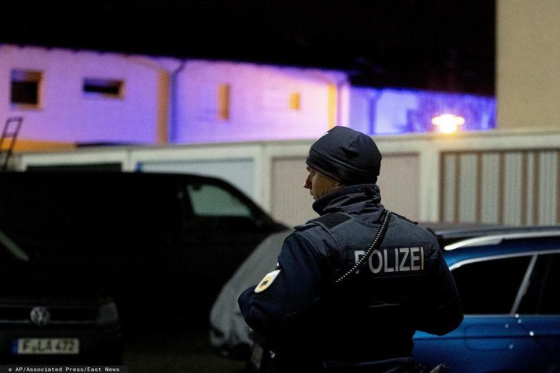 Atak w Hanau. Zaskakująca reakcja biskupa