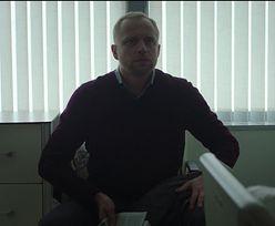 Piotr Adamczyk zagrał w nowym serialu HBO. Zobaczcie, jak go podpisali w napisach końcowych